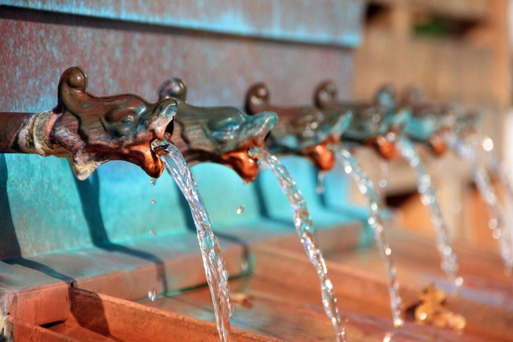 как экономить на воде